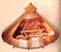 ADP Leonardo di Vinci 200x172 Ancient Aliens Gallery 3