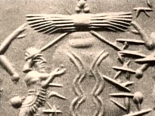 Ancient Sumerian Gods - Ancient Aliens