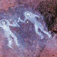 Ancient Astronaut Cave Art Val Comonica Italy 200x200 Ancient Aliens Gallery 2