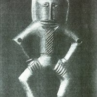 Ancient Astronaut Idol Kiev 4000 BC  200x200 Ancient Aliens Gallery 2