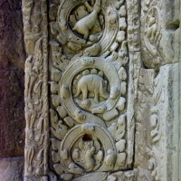 Angkor Wat Dinosaurs 200x200 Ancient Aliens Gallery 4