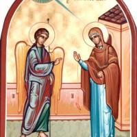 Annunciation 5 200x200 Ancient Aliens Gallery 1