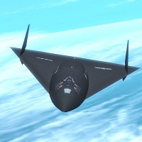 Aurora x plane 3 200x200 UFO inspired Black Projects Gallery 2