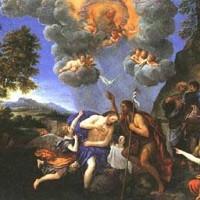 Battesimo Albani 1640 200x200 Ancient Aliens Gallery 1