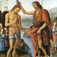 Battesimo Perugino2 200x200 Ancient Aliens Gallery 1