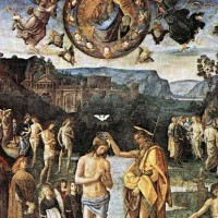 Battesimo Perugino part 200x200 Ancient Aliens Gallery 1