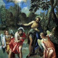 Battesimo Veronese 200x200 Ancient Aliens Gallery 1