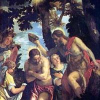 Battesimo Veronese2 200x200 Ancient Aliens Gallery 1