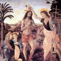 Battesimo Verrocchio 200x200 Ancient Aliens Gallery 1