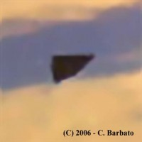 Black Triangle Barbato 200x200 UFO inspired Black Projects Gallery 2