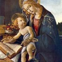 Botticelli Madonna Libro 200x200 Ancient Aliens Gallery 1