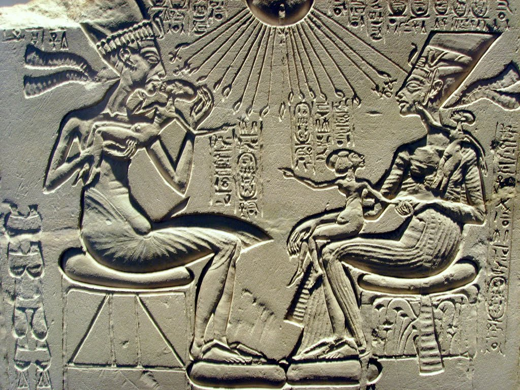 the early egyptian religious beliefs and akhenatens reforms Three main characters of a discussion on the philosophical foundations early egyptian religious beliefs religious beliefs and akhenatens reforms.