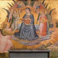Gozzoli Madonna 200x200 Ancient Aliens Gallery 1