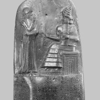 Hammurabi Stelay 200x200 Ancient Aliens Gallery 4