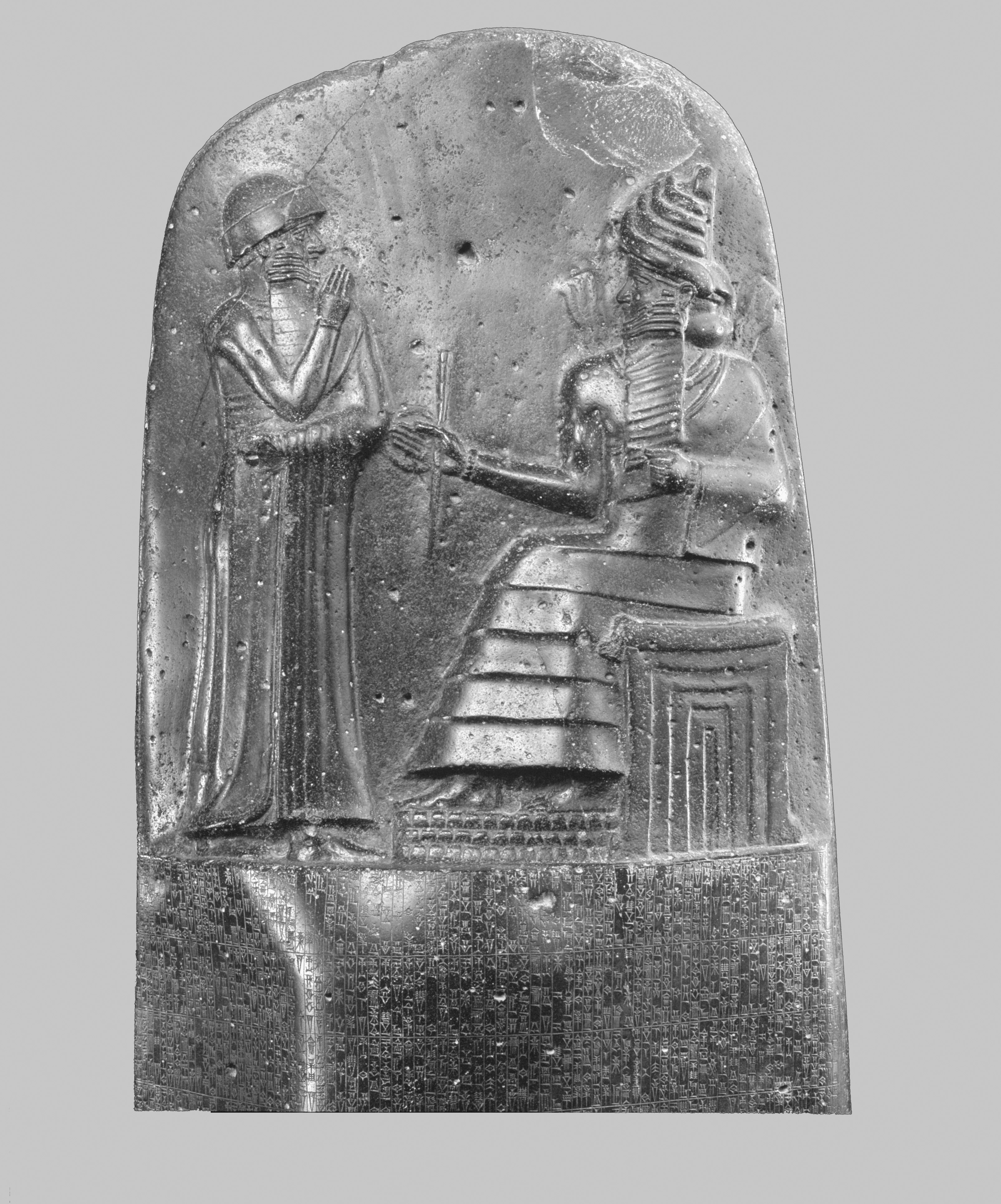 a biography of hammurabi the king of babylonia and the sixth ruler of the amorite dynasty What did sargon and hammurabi have in the sixth king in the amorite dynasty, hammurabi hammurabi was known as the babylonia king and a superior ruler.