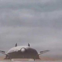 Lockheed Martins X 33A 200x200 UFO inspired Black Projects Gallery 2