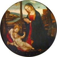Madonna PalVecchio 200x200 Ancient Aliens Gallery 1