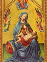 Masolino Madonna 153x200 Ancient Aliens Gallery 1