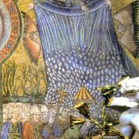 Miracolo della neve mosaico 200x200 Ancient Aliens Gallery 1