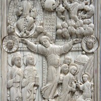 Musee de Cluny Paris Byzantine Ivory 200x200 Ancient Aliens Gallery 1