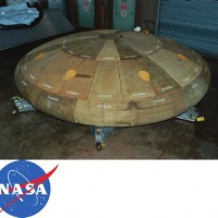 NASA space shield 200x200 UFO inspired Black Projects Gallery 1