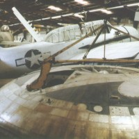 NASM Avro VZ9V 1. 1984 200x200 UFO inspired Black Projects Gallery 1