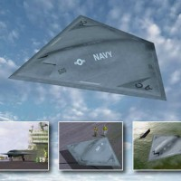 NAVY UAV 200x200 UFO inspired Black Projects Gallery 2