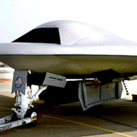 Northrup Grumman X 45C UCAV close up 200x200 UFO inspired Black Projects Gallery 2