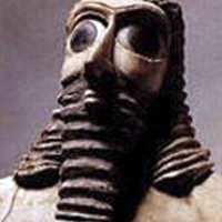 One of the Annuna gods Mesopotamia circa 1200 200x200 Ancient Aliens Gallery 4