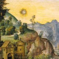 Pinturicchio Nativ Sole 200x200 Ancient Aliens Gallery 1