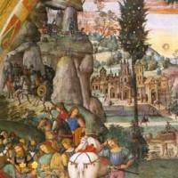 Pinturicchio Spello Magi 200x200 Ancient Aliens Gallery 1