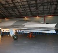 Russian UCAV 200x183 UFO inspired Black Projects Gallery 1
