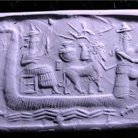 SUMERIAN FLOOD STORY TABLET 200x200 Ancient Aliens Gallery 3