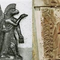 Sumerian Gods 200x200 Ancient Aliens Gallery 1