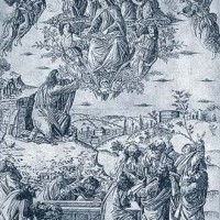 The Assumption of the Virgin circa 1490 200x200 Ancient Aliens Gallery 2