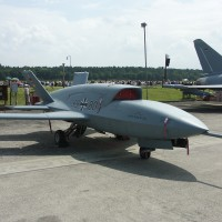 The EADS Barracuda is a European unmanned aerial vehicle UAV 200x200 UFO inspired Black Projects Gallery 1