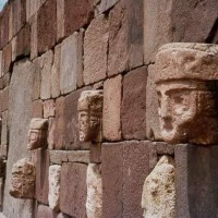 Tiahuanaco Heads Peru  200x200 Ancient Aliens Gallery 2
