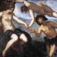 Tintoretto Arianna Bacco 200x200 Ancient Aliens Gallery 1