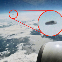 UFO RyanAir fight from Portugal to the UK 200x200 UFO inspired Black Projects Gallery 2