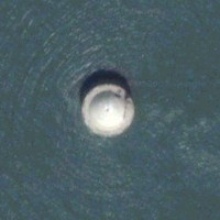 UFO on Google Earth1 200x200 UFOs on Camera   Gallery 2