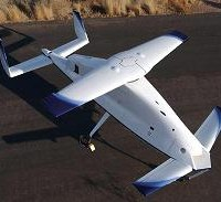 Wing Gyrodyne UAV DARPA 200x183 UFO inspired Black Projects Gallery 1