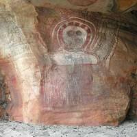 aliens petroglyph 2 200x200 Ancient Aliens Gallery 1