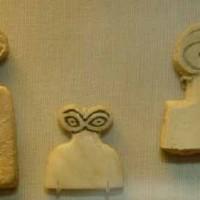 ancient alien carvings 200x200 Ancient Aliens Gallery 1