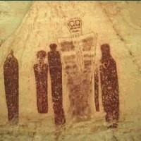 ancient art 200x200 Ancient Aliens Gallery 1