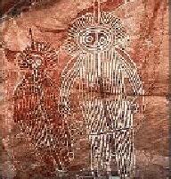 ancient cave art 192x200 Ancient Aliens Gallery 1