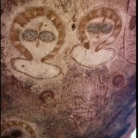 ancient cave paintings 2 200x200 Ancient Aliens Gallery 2