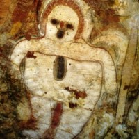 ancient cave paintings 3 200x200 Ancient Aliens Gallery 2