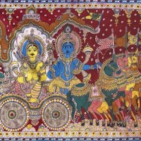 ancient indian tapistry 200x200 Ancient Aliens Gallery 3