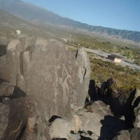 ancient rock art 6 200x200 Ancient Aliens Gallery 2
