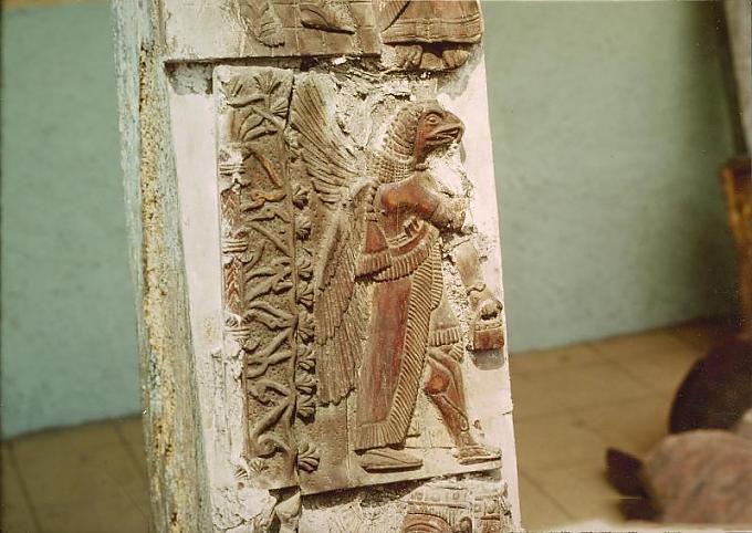 Ancient Annunaki Tree of Life - The Sumerian Gods the Anunna, Anunnaku, Ananaki